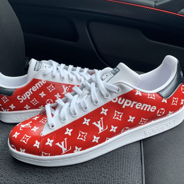 SUPREME LV X 20 STAN SMITH