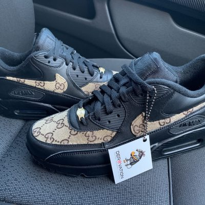 CUSTOM GG AIR MAX 90