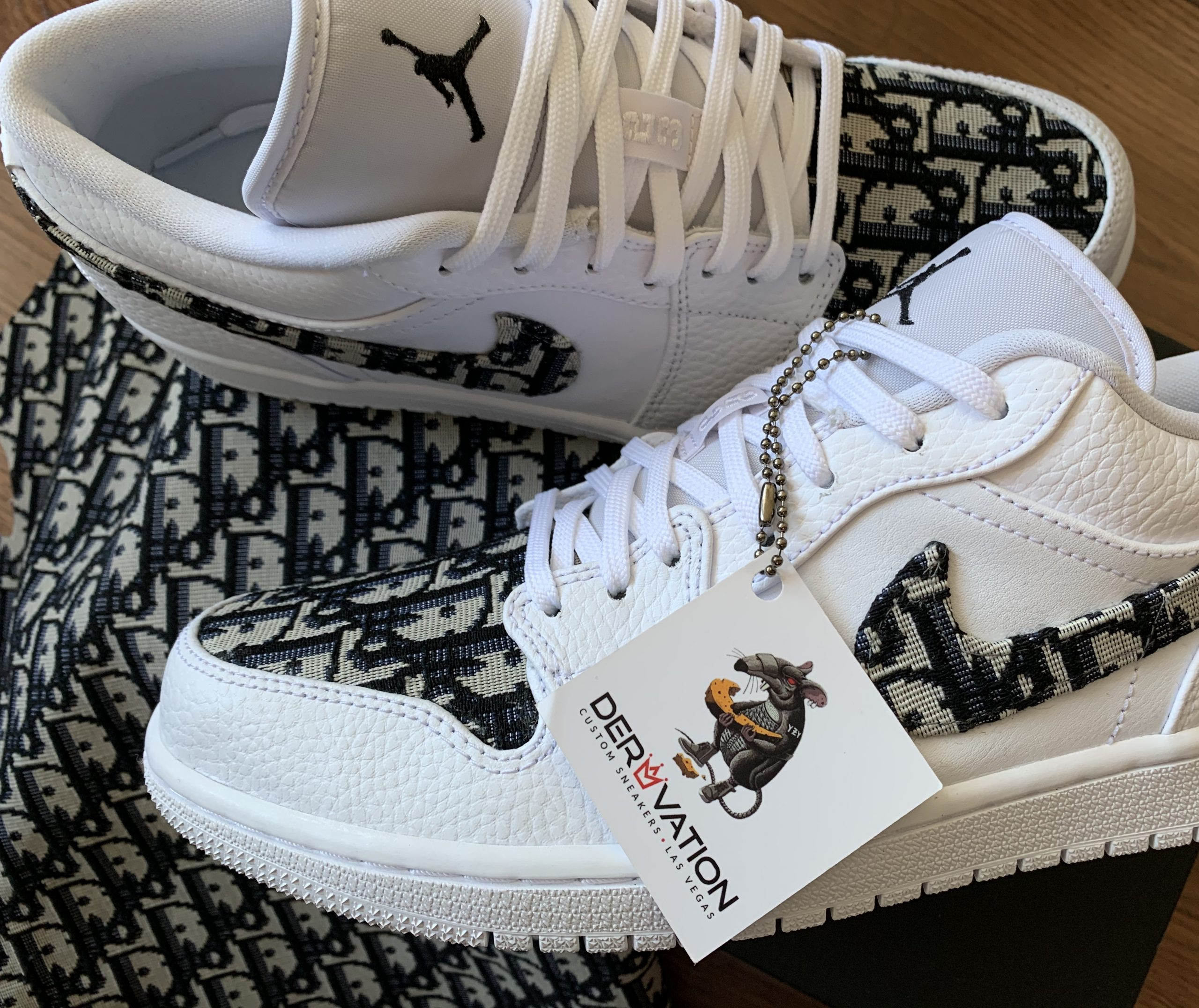 FUCK YOU PAY ME AIR FORCE 1
